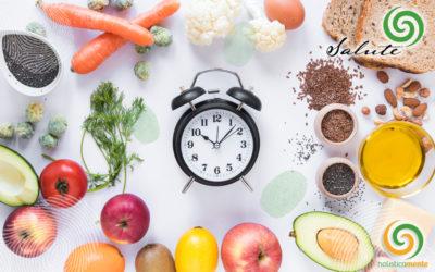 Vivi in salute, segui l'Orologio degli Organi